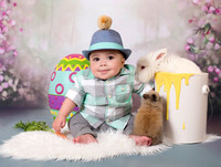 Carter's Easter Portraits