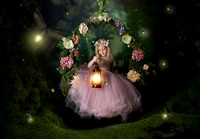 Marcelina's Fairy Whimsical Portraits
